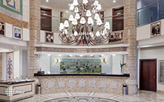 Alba Royal Hotel 10