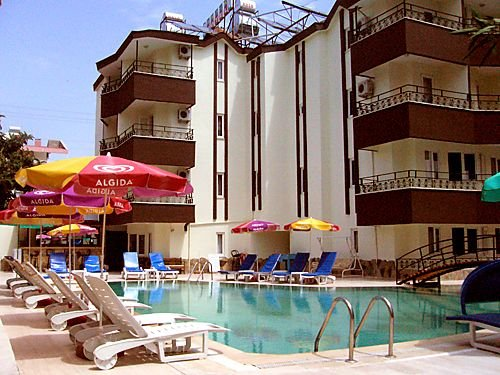 Antik Bountique Hotel (ex. Aksaray Hotel) 4