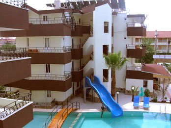 Antik Bountique Hotel (ex. Aksaray Hotel) 1