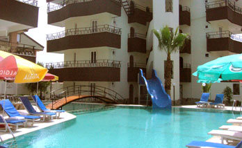 Antik Bountique Hotel (ex. Aksaray Hotel) 8