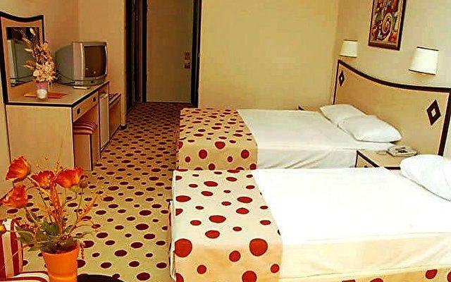 Jasmin Side Hotel 2