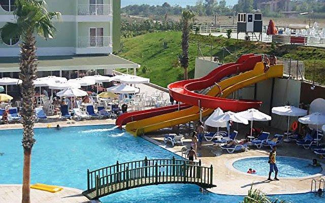 Jasmin Side Hotel 6