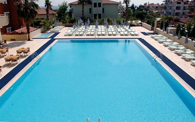 Hera Park Hotel 2