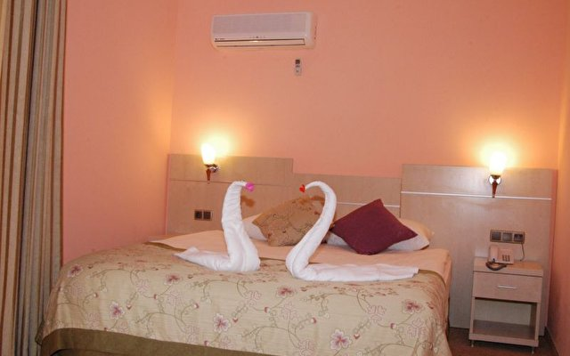 Hera Park Hotel 4