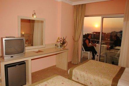 Hera Park Hotel 5