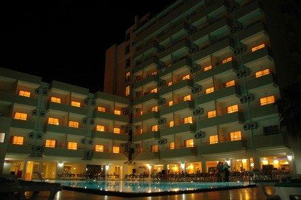 Hera Park Hotel 1