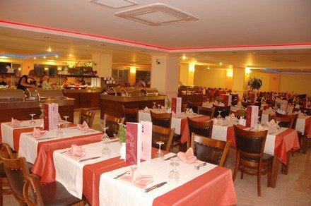 Hera Park Hotel 3