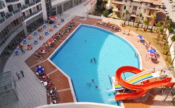 Narcia Resort 7