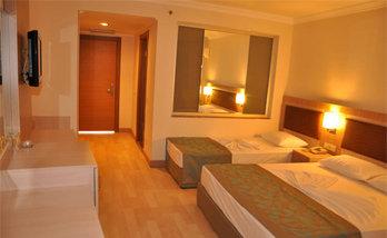Narcia Resort 8