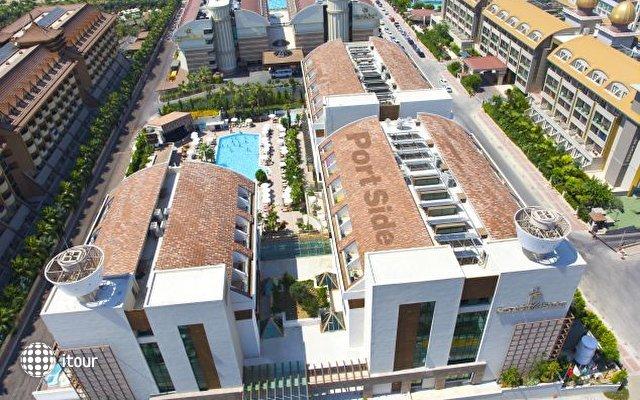Port Side Resort 1