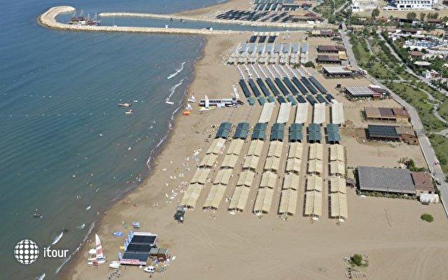 Port Side Resort 7