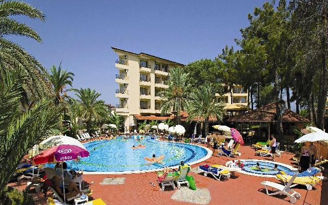 Palm D'or Hotel  1