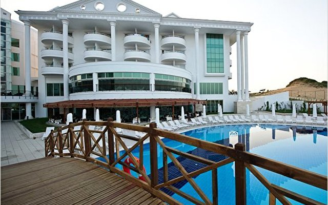 Sentido Roma Beach Resort Spa (ex. The Roma Beach Resort & Spa) 5