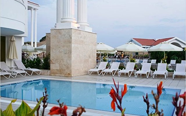 Sentido Roma Beach Resort Spa (ex. The Roma Beach Resort & Spa) 9