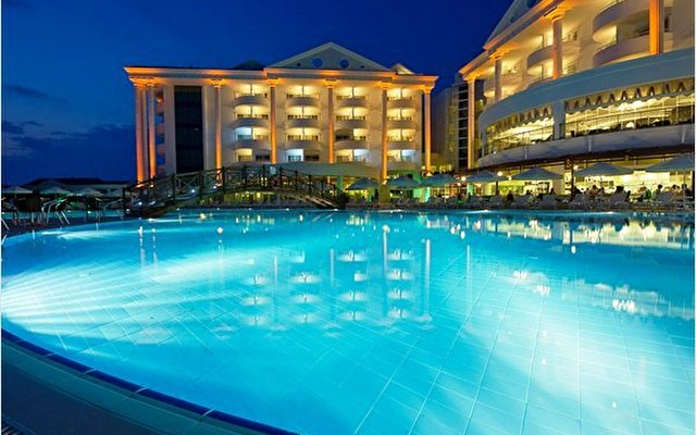 Sentido Roma Beach Resort Spa (ex. The Roma Beach Resort & Spa) 10