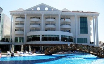 Sentido Roma Beach Resort Spa (ex. The Roma Beach Resort & Spa) 1