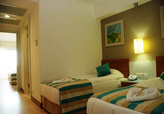 Evren Beach Resort & Spa 2