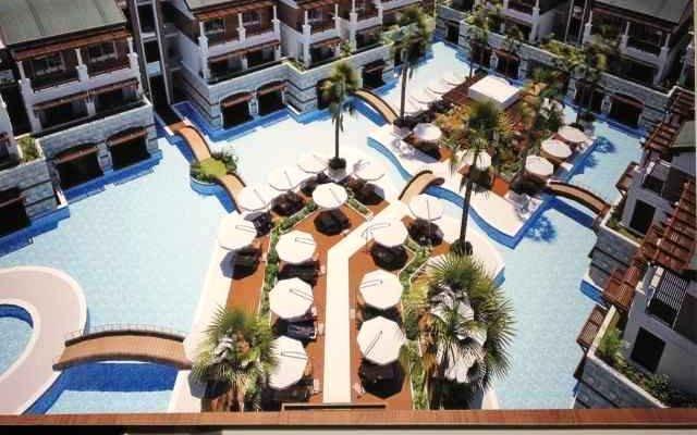 Evren Beach Resort & Spa 5