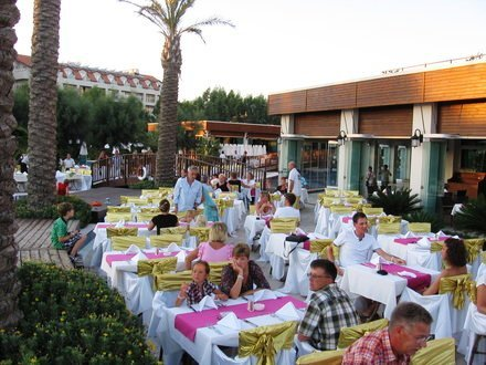 Evren Beach Resort & Spa 7