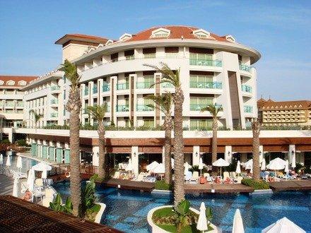 Evren Beach Resort & Spa 9