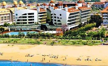 Seamelia Beach Resort Hotel & Spa 4