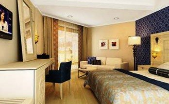 Seamelia Beach Resort Hotel & Spa 5