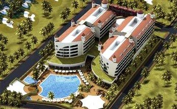 Seamelia Beach Resort Hotel & Spa 1