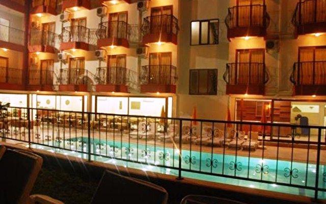 Side King Hotel (ex. Sun Star Side Hotel) 2