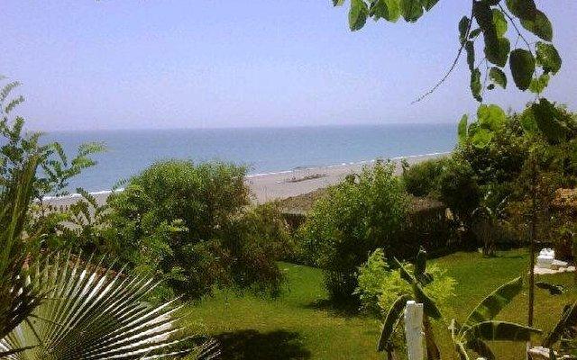 Marina Beach 4