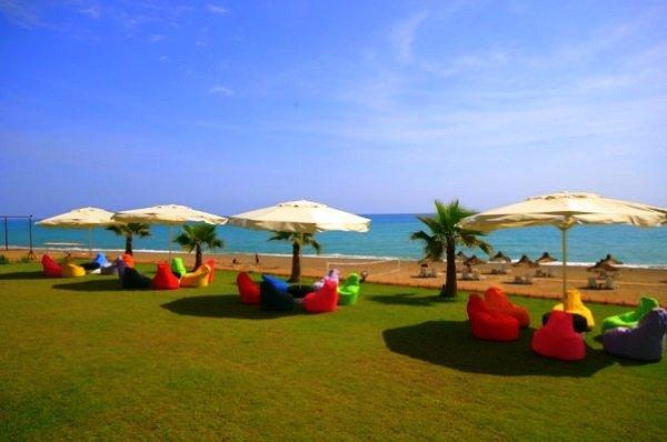 Marina Beach 6