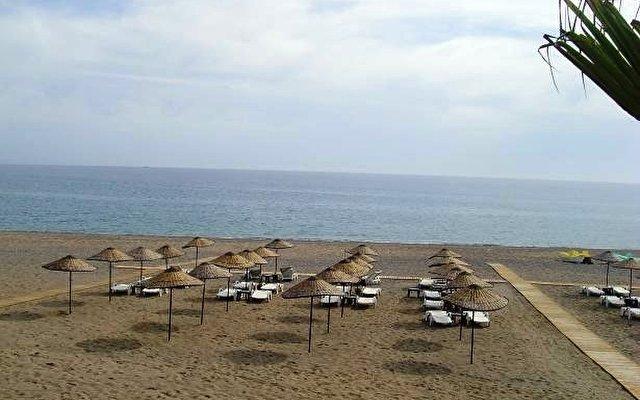 Marina Beach 3