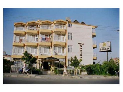 Sarihan Hotel 1