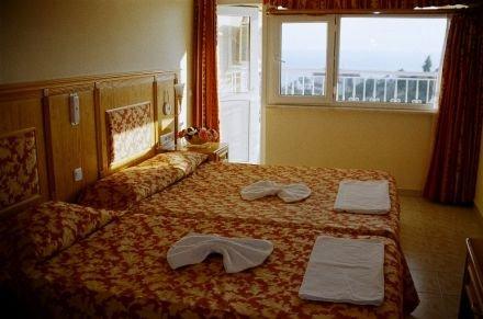 Sarihan Hotel 3
