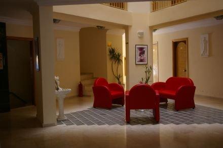 Sarihan Hotel 8