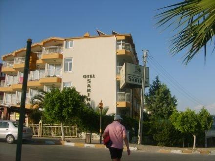 Sarihan Hotel 4