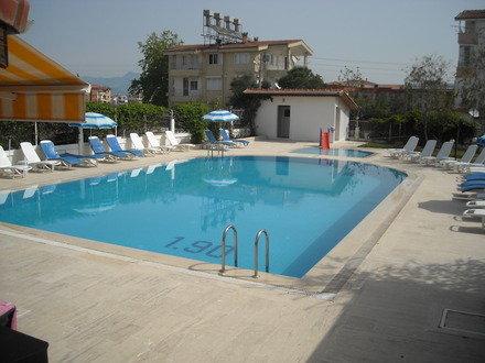 Sarihan Hotel 2