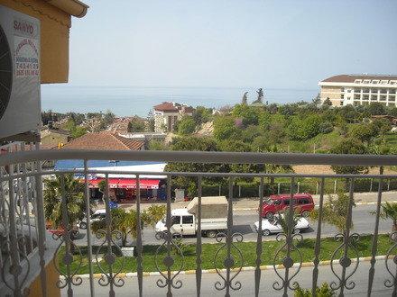 Sarihan Hotel 9