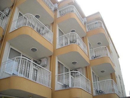 Sarihan Hotel 10