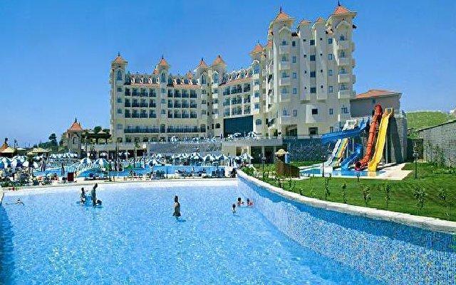 Side Mare Resort & Spa 6
