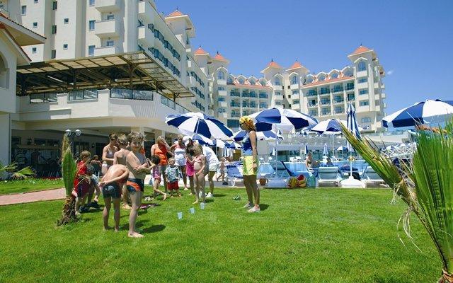 Side Mare Resort & Spa 8