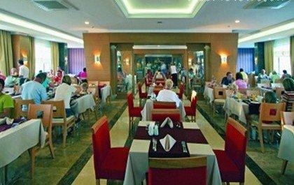 Side Mare Resort & Spa 10