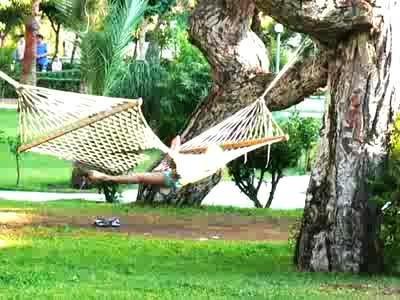 Trendy Hotel Aspendos Beach 6