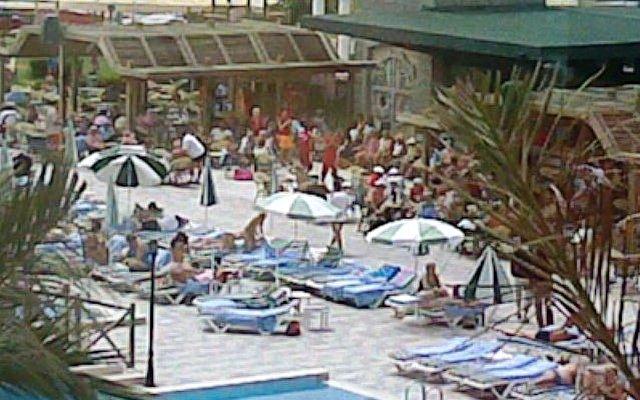 Trendy Hotel Aspendos Beach 7