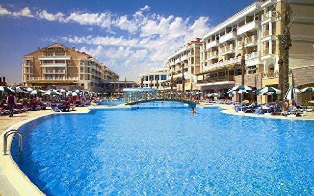Trendy Hotel Aspendos Beach 8
