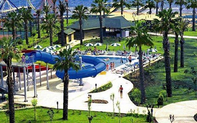 Trendy Hotel Aspendos Beach 9