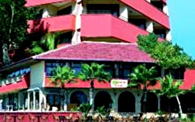 Elit Garden Hotel 4