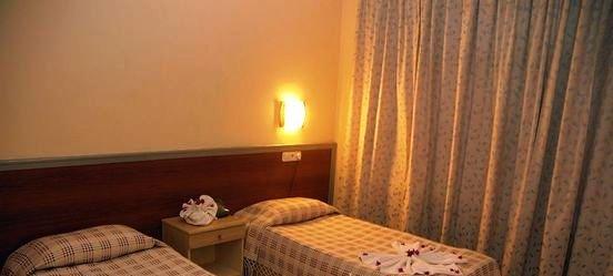 Elit Garden Hotel 5