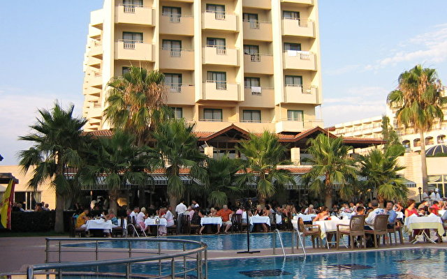 Trendy Hotel Palm Beach 1