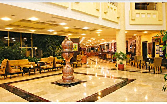 Trendy Hotel Palm Beach 4