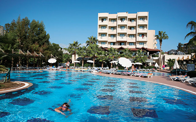 Trendy Hotel Palm Beach 2
